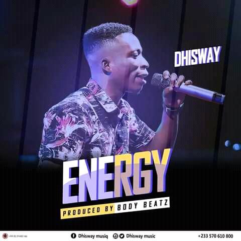DhisWay - Energy