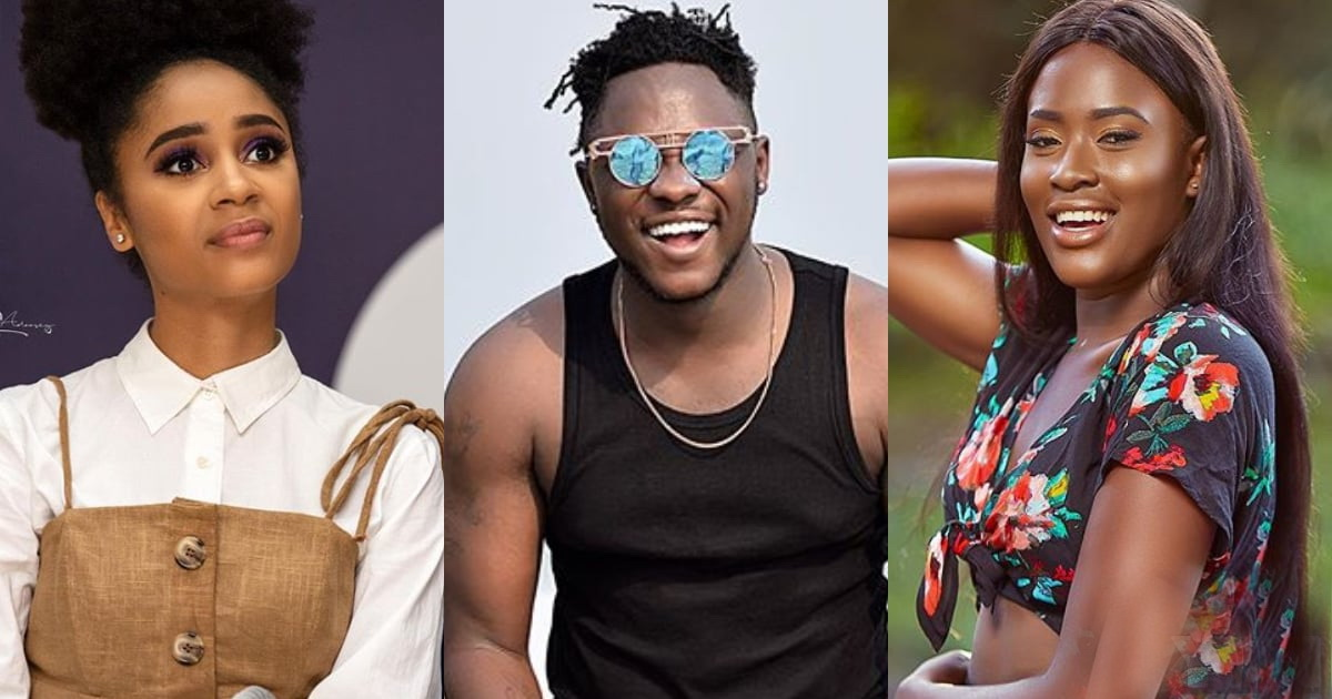 Sister Deborah Releases Visuals For 'Sweet Ex' To Signal Medikal and Fella Makafui – Watch