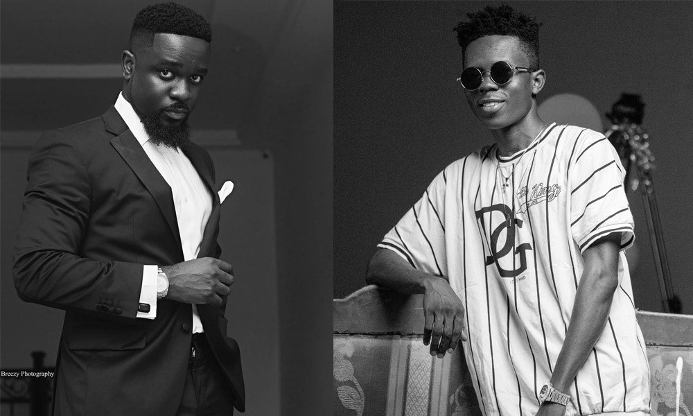 Strongman Disciplines Goes Savage On A Sarkodie Fan Who Tagged Him As Ungrateful