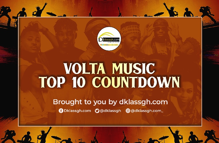 Volta Music Top 10 Countdown: 2020