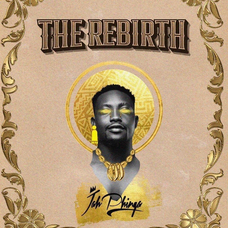 Jah Phinga The Rebirth