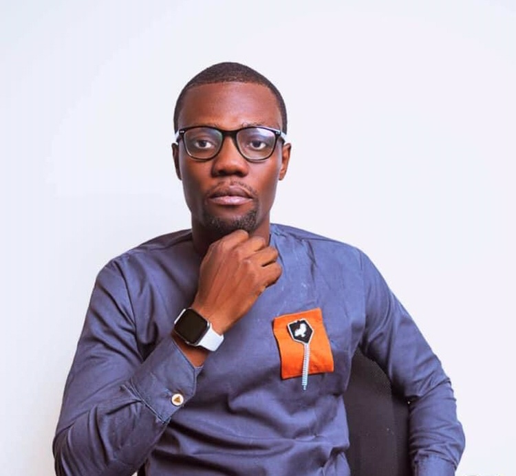D.Klass GH Crowned As VYA Best Youth Blogger Of The Year 2020.