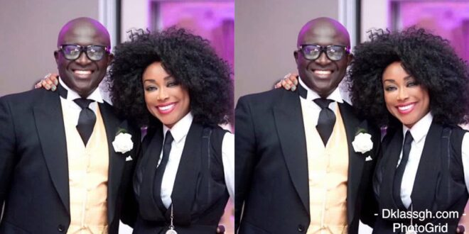 I Would Have Married KKD If I Had Not Met My Husband – Stephanie Benson  Reveals