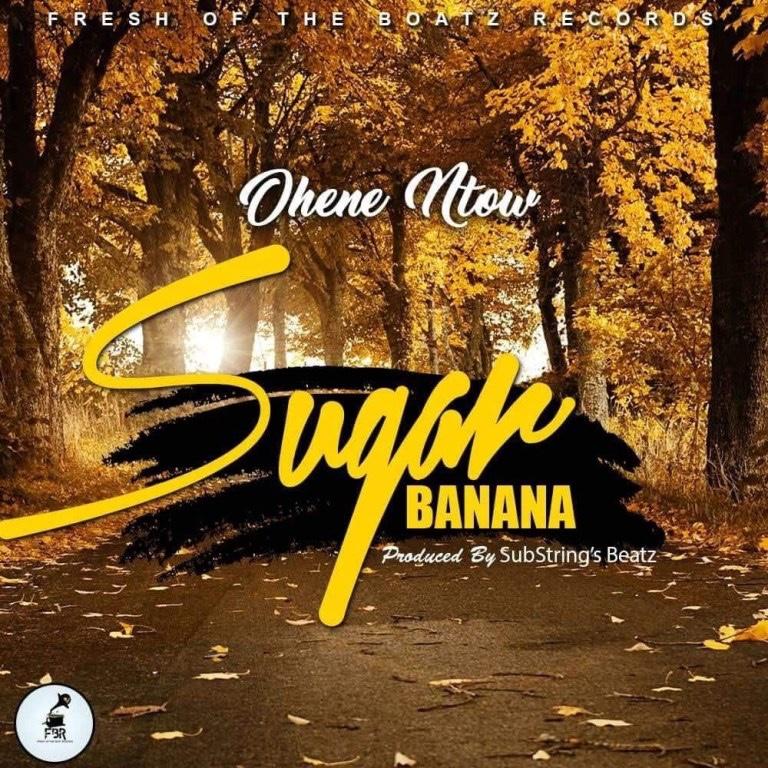 OheneNtow- Sugar Banana- (Official Video)