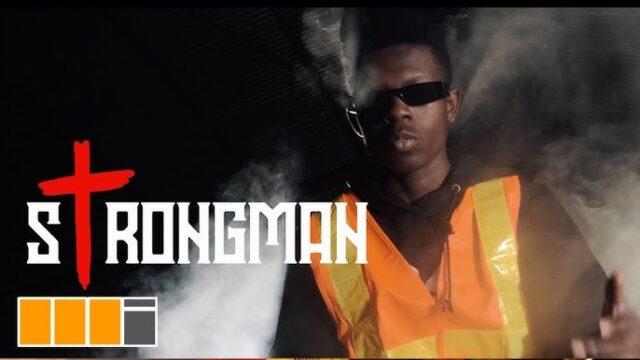 Strongman – Stress