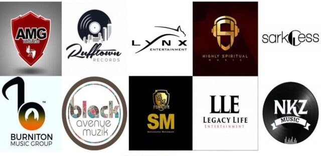 How to start a record label in ghana