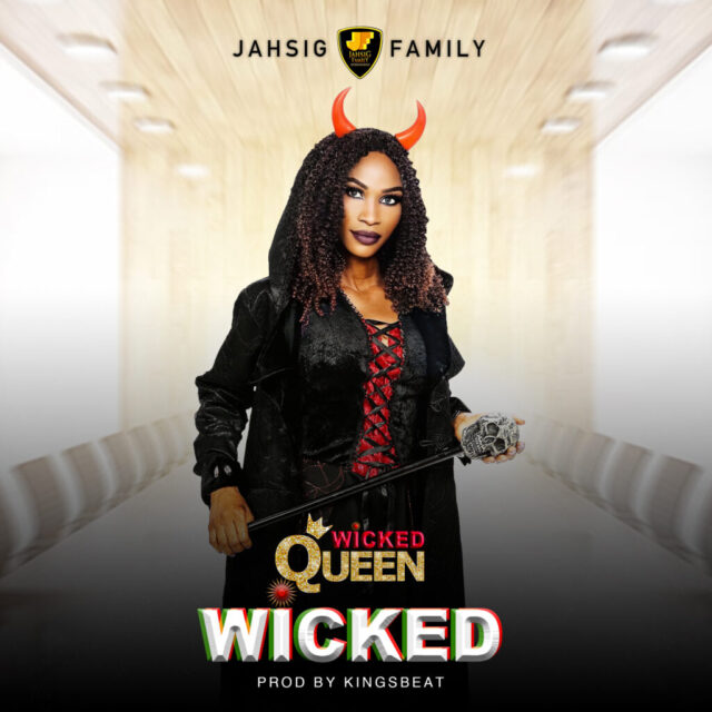 Wicked Queen – Wicked