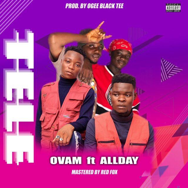 Ovam ft AllDay - Tele