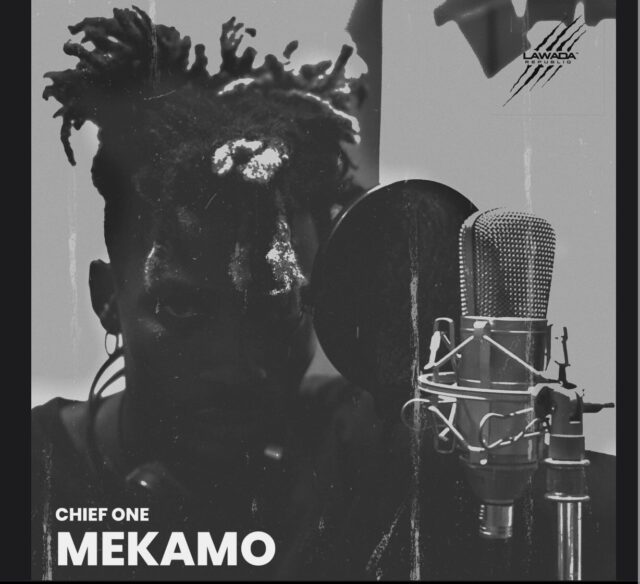 Chief One – Mekamo
