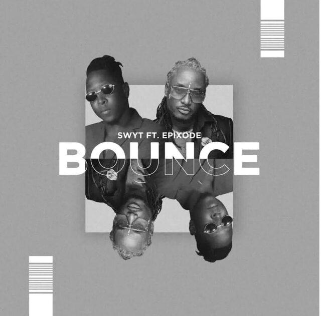 Swyt - Bounce ft Epixode