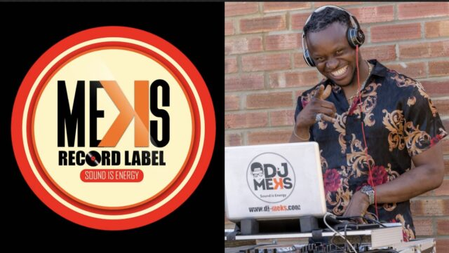 Meks Record Label