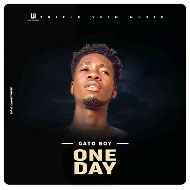 Gato Boy - One Day