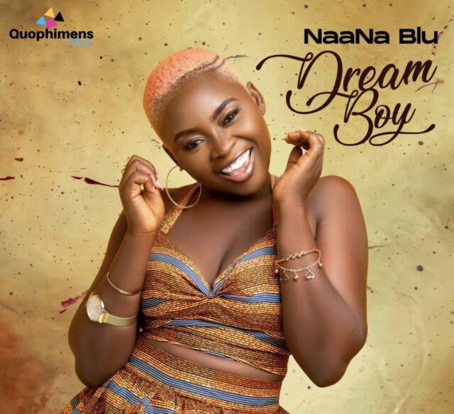 NaaNa Blu - Dream Boy