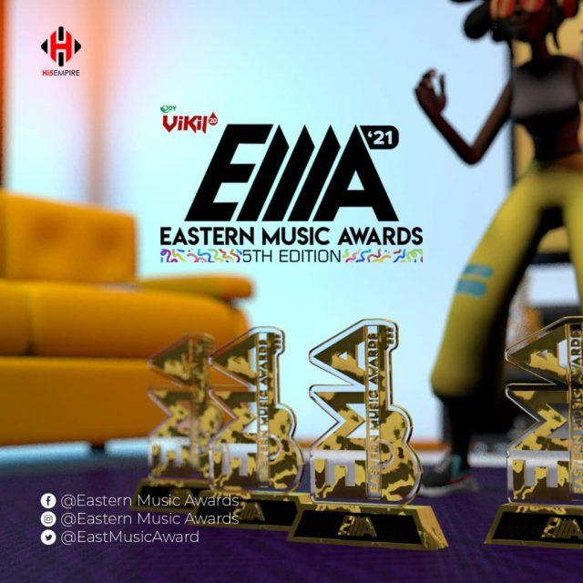 Eastern Music Awards 2021