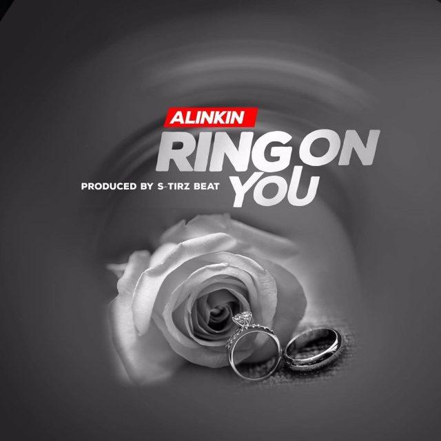 Alinkin - Ring On You