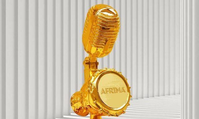 AFRIMA 2021: Full List Of Nominees
