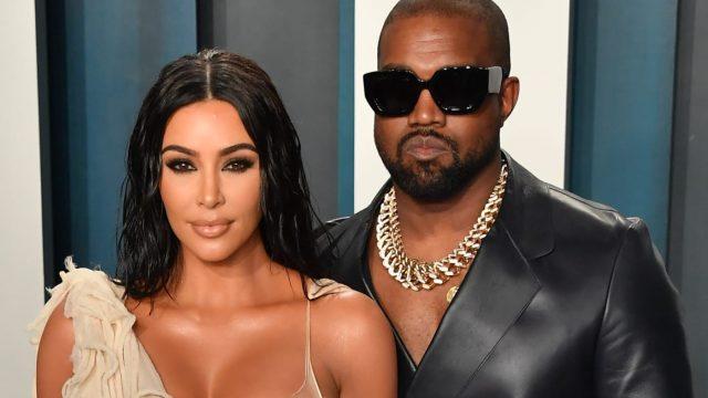 Kanye West unfollows Kim Kardashian