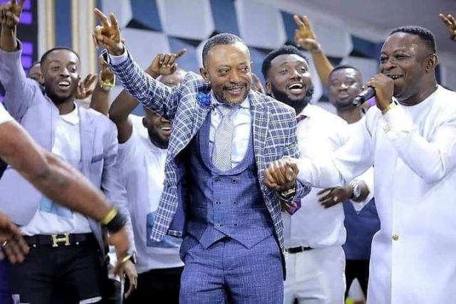 Rev Owusu Bempah granted bail