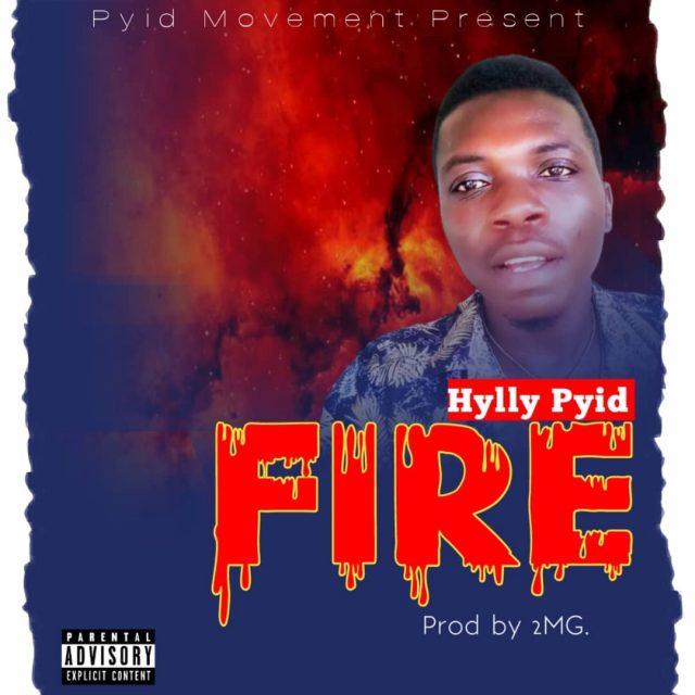 Hylly Pyid - Fire