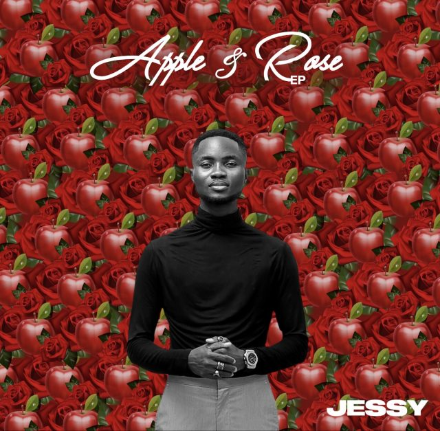 Jessy Gh - Apple and Rose Ep