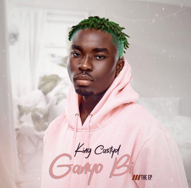 King Castyd - Ganyo Bi Ep