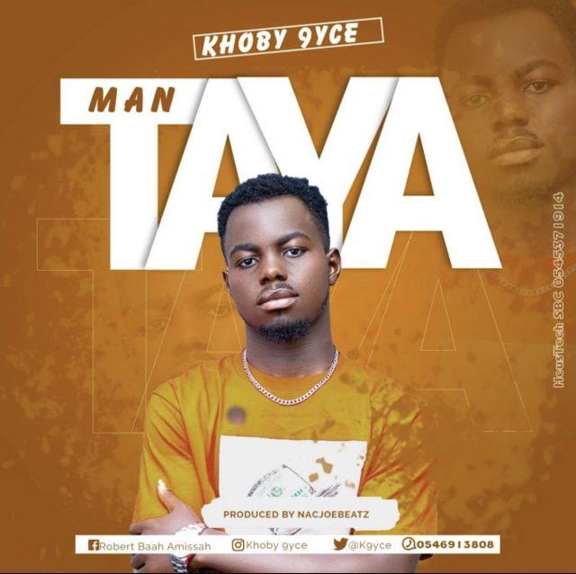 Khoby 9yce - Man Taya