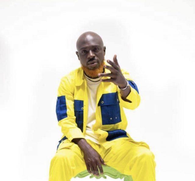 Kwame Yogot New King EP