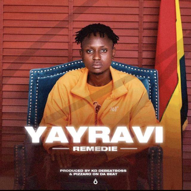 Remedie – Yayravi