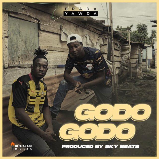 Brada Yawda - Godo Godo
