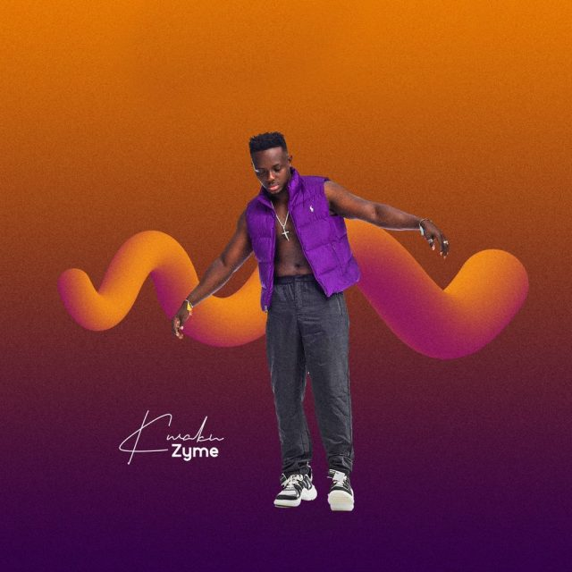 Kwaku Zyme - Focus