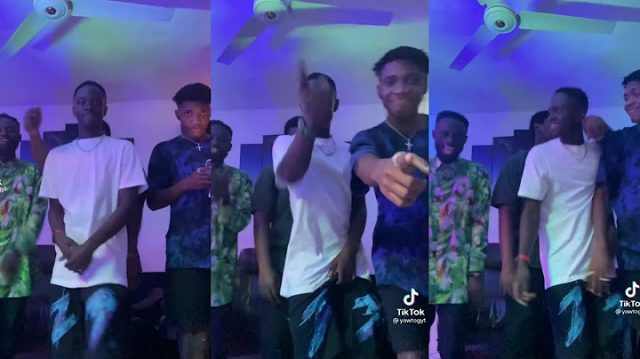 Yaw Tog teases fans with crazy new hit song after WASSCE