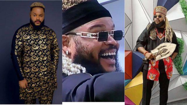 WhiteMoneyemerges the winner Big Brother Naija 2021